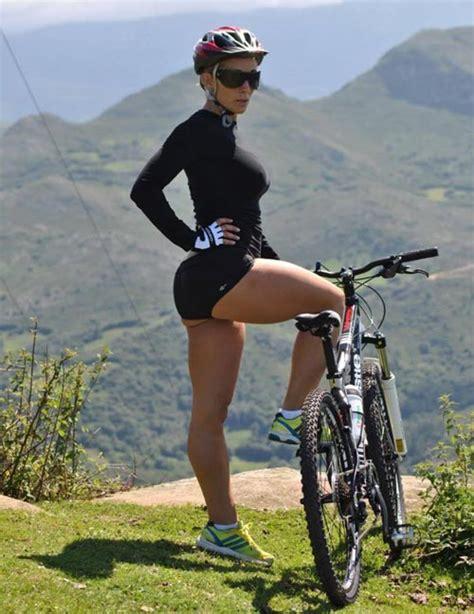 fat women muscle calves picture 3