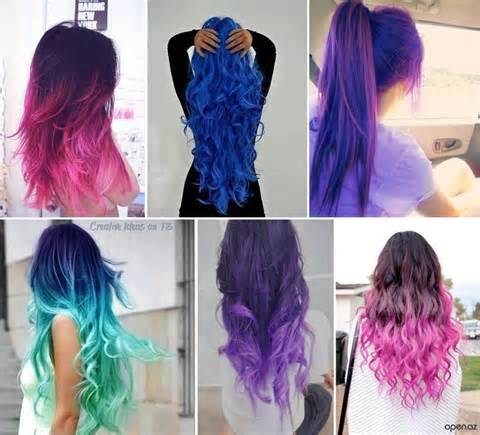 how to do cool hair styles picture 1