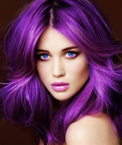 buy purple and pink hair dye picture 14