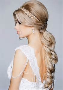 elegent prom hair styles picture 6