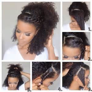 black hair styes twist picture 2