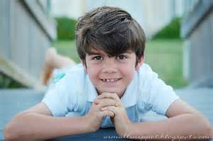 small boy with s picture 14
