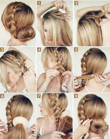 how to do cool hair styles picture 6