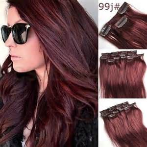 cheap real hair extensions picture 9