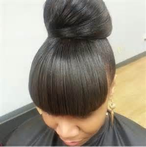 black girl hair buns picture 11