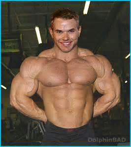 deviantart muscle morph picture 11