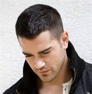 mens short hair cuts picture 2