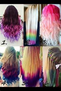 cool hair picture 7