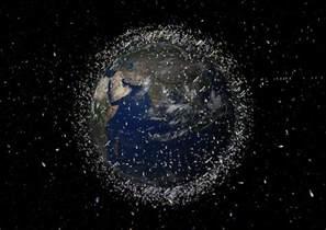space debris picture 1