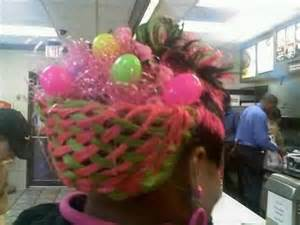 black hair styles baskets picture 14