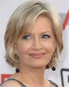 hair styles for 50 year old woman picture 7