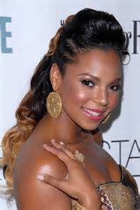 ashanti hairstyles picture 9