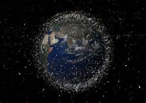 space debris picture 1