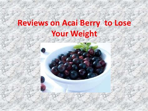 where can i find acai berry in arkansas picture 1