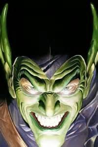 green goblin picture 1