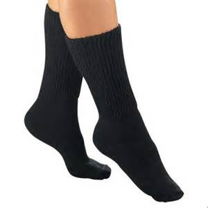 cheap diabetic socks picture 3