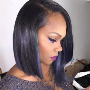 bob hair styles for african women picture 5