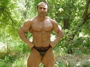 muscular fbb wrestling men picture 6