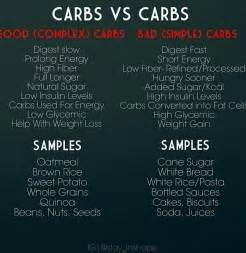 bad carbs list picture 5