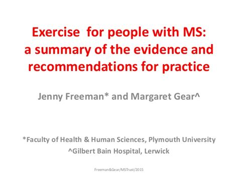 diet and exercise for people with ms picture 3