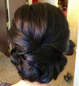 elegent prom hair styles picture 5