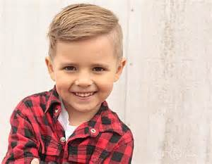 11 year old boy hair cuts picture 1