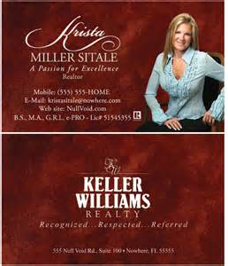 online realtor business cards picture 9