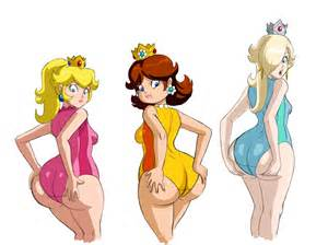princess daisy breast expansion picture 6