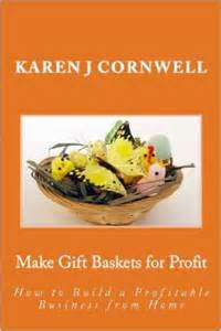 how profitable is home gift basket business picture 1