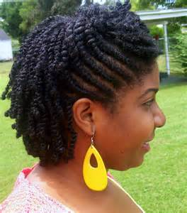 black hair styes twist picture 9