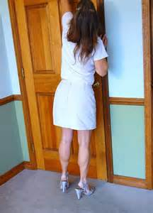 womens big muscular calves picture 9