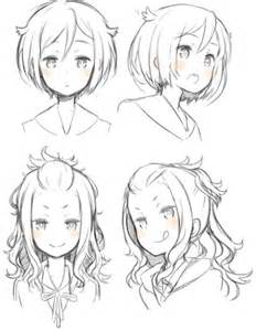 anime hair styles picture 9