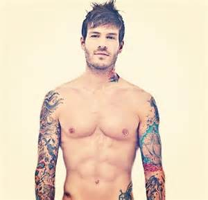 male man tumbler picture 2