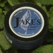 smokey mountain herbal non tobacco chew picture 10