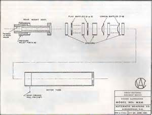 silencer blueprints picture 1