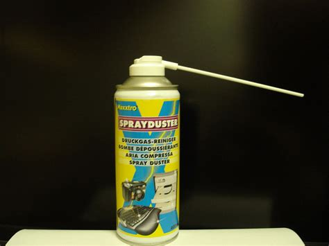 what is in computer dust spray liquid nitrogen picture 1