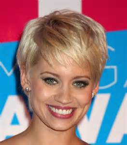 pictures short hair styles picture 13