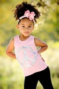 black little girl hair styles picture 6