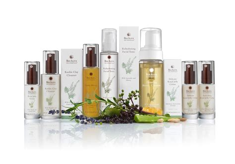 all natural skin care lines picture 1