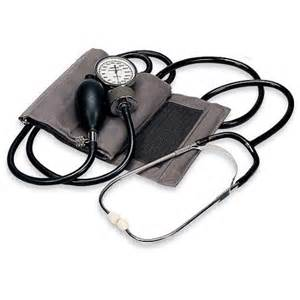 Blood pressure home kit picture 1