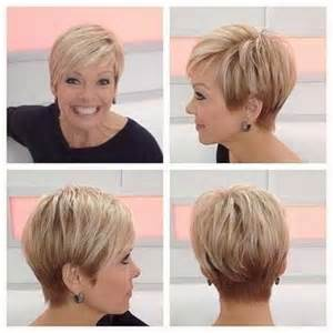 sexy hair styles for people with short hair picture 6