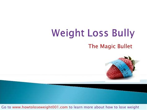 serious weight loss answers picture 13