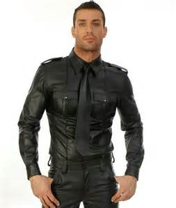 leather men picture 19