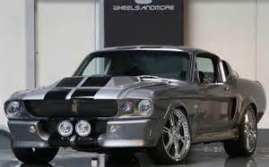Muscle car wall paper picture 5
