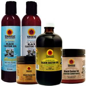 black hair care products picture 1