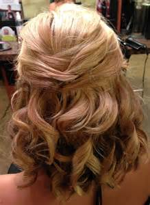 hairstyles for medium length hair for weddings picture 1