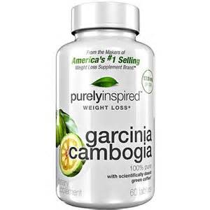 purely inspired garcinia cambogia reviews picture 1