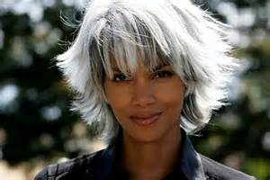 grey hair pictures picture 9