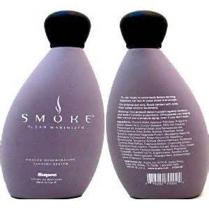 smoke tanning lotion picture 3