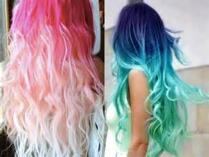 crazy colored hair pics picture 1